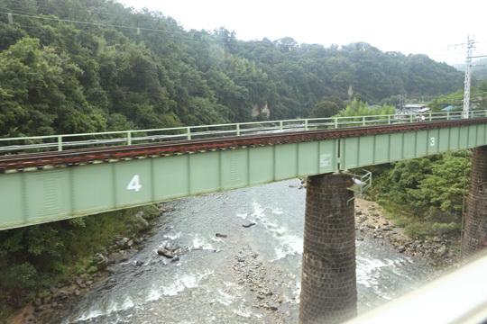 利根川第五橋梁