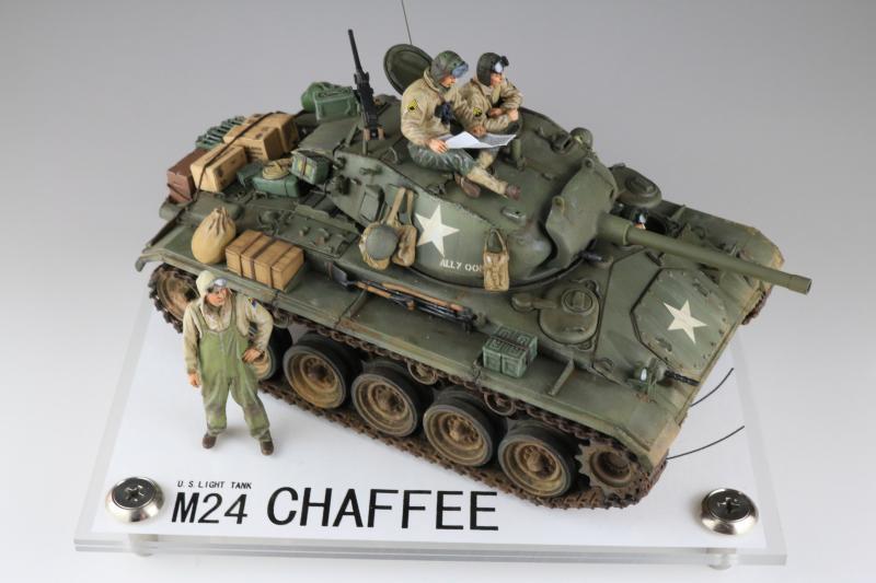 M24チャーフィー完成12