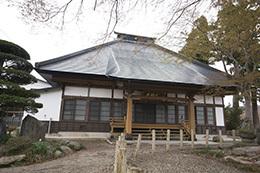 190426下郷町 圓福寺大欅④