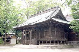 190612室生神社菩提樹⑦