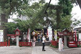190715鴻神社