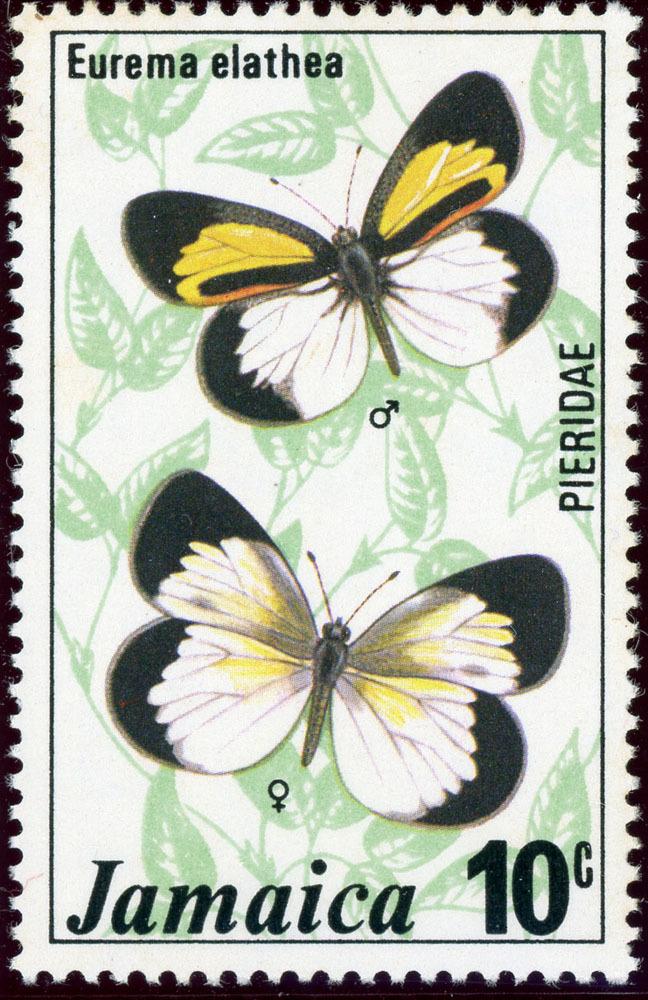 Jamaica:1977-1