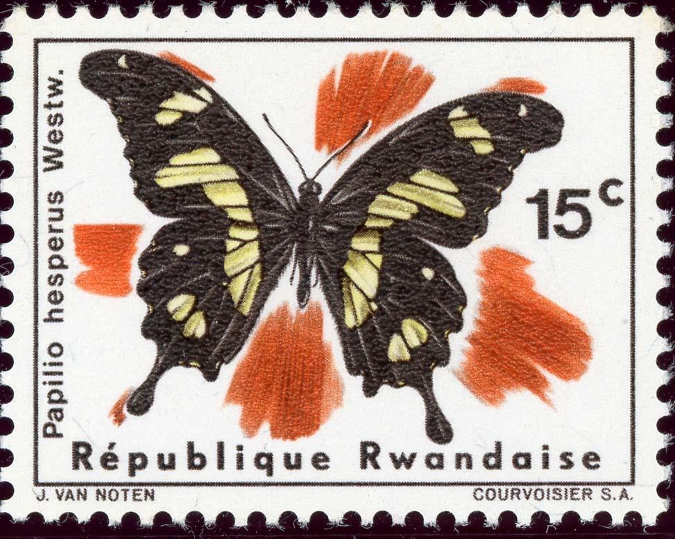Rwanda:1966-1