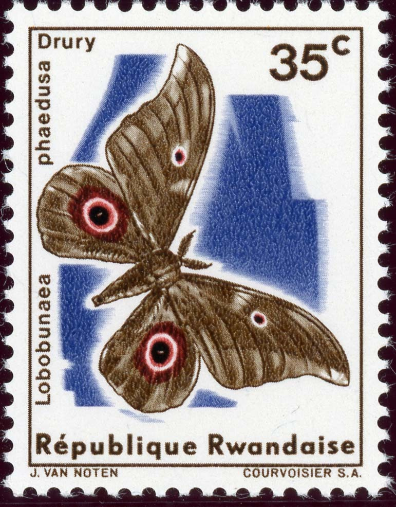 Rwanda:1966-2