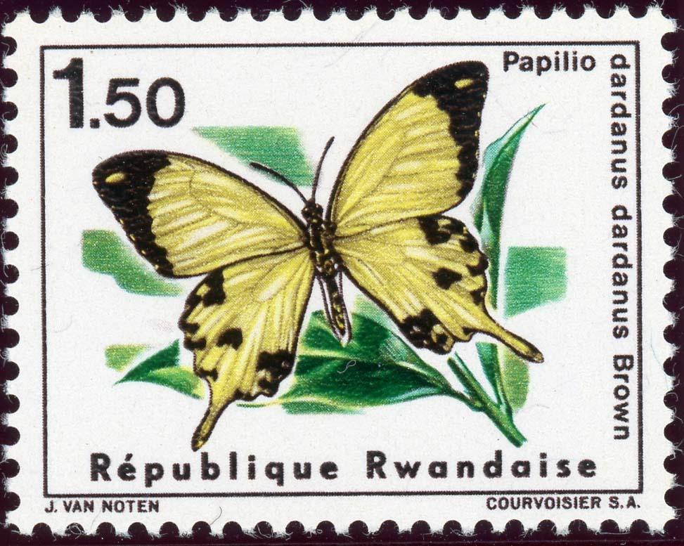 Rwanda:1966-3