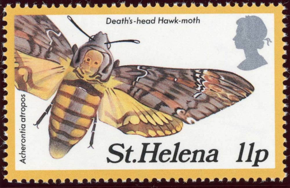 St-Helena:1983-1