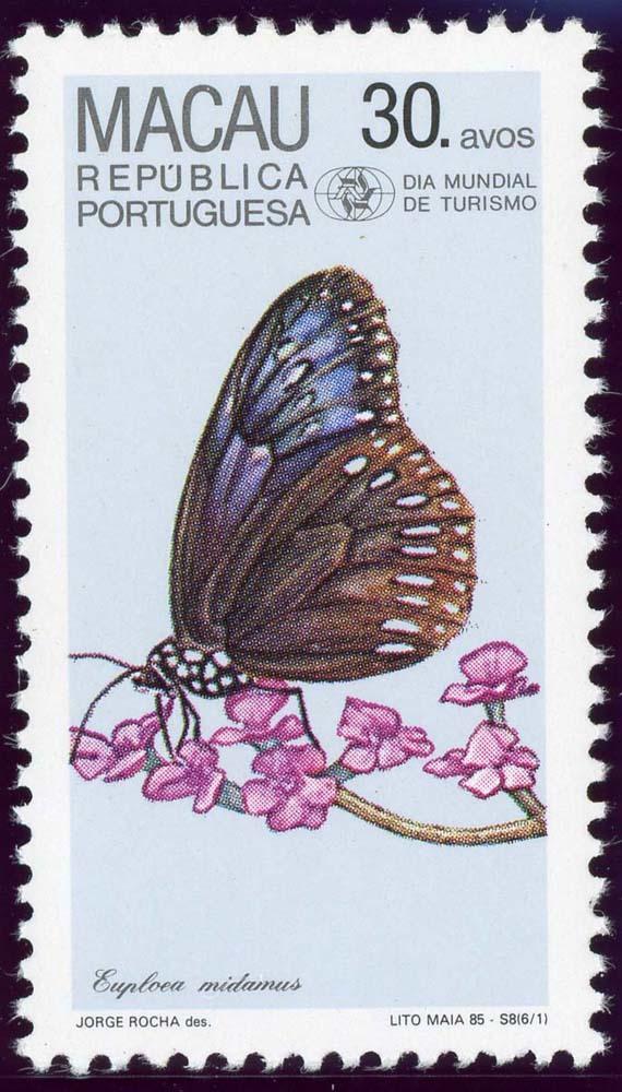 Macau:1985-1