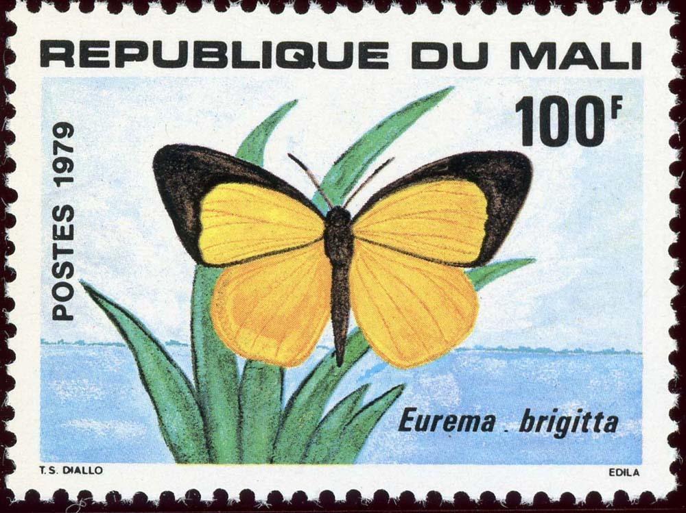 Mali:1979-1