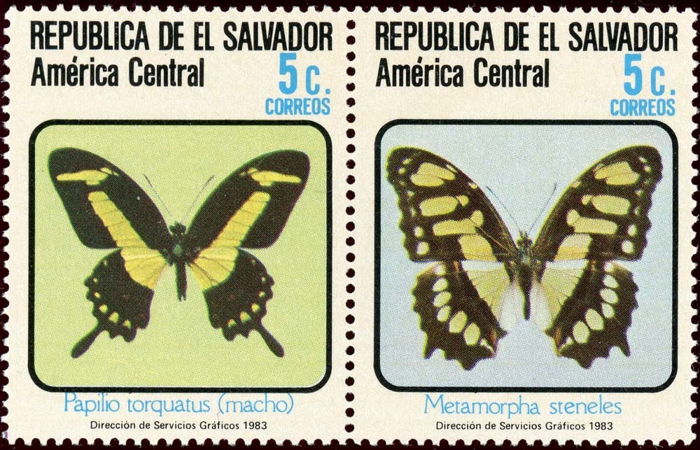 El-Salvador:1983-1