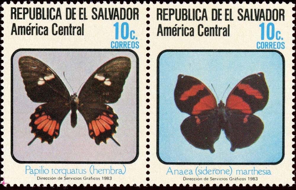 El-Salvador:1983-2