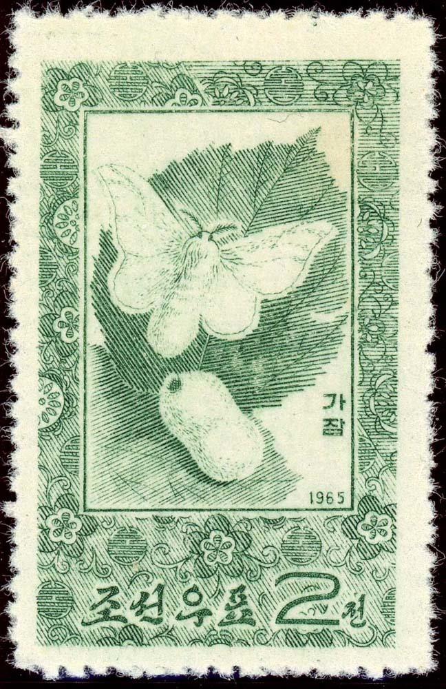Korea-N:1965-1
