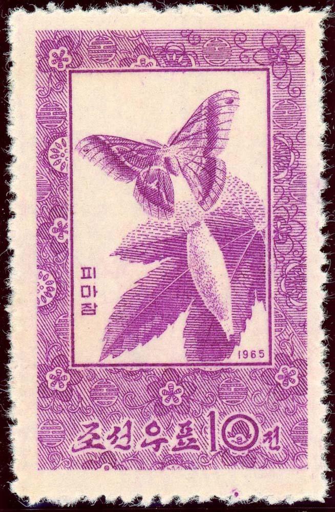 Korea-N:1965-3