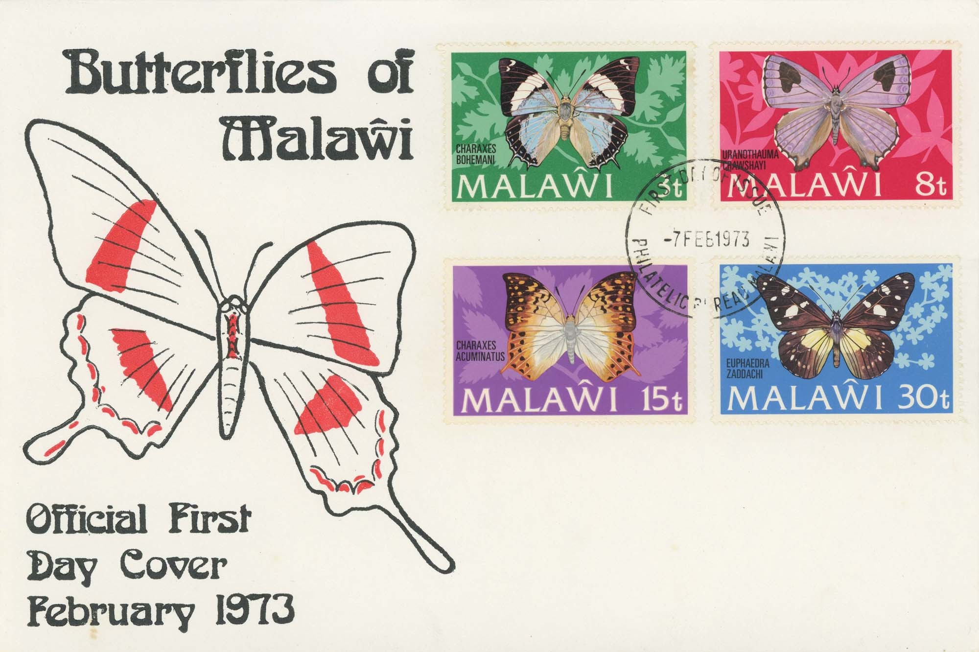 FDC:1973