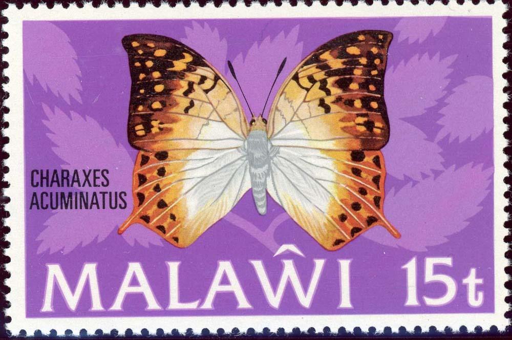 Malawi:1973-3