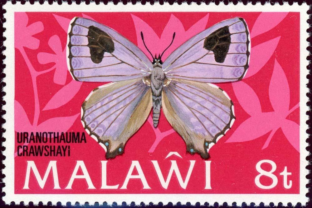 Malawi:1973-2