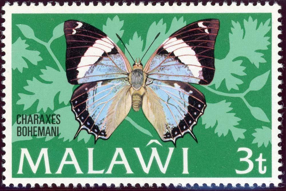 Malawi:1973-1