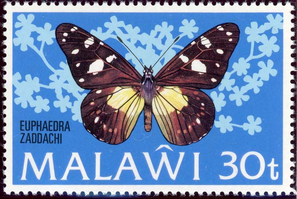 Malawi:1973-4