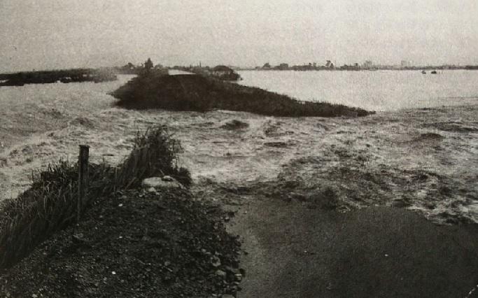 2019-9-7長良川水害1