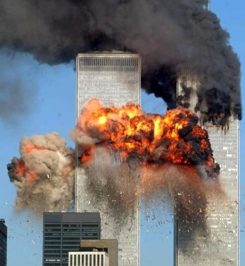 2019-9-11悲劇の写真9-11