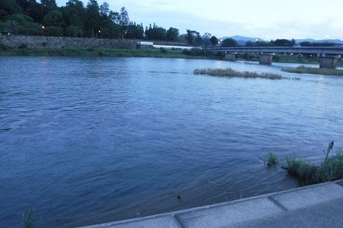 ②川くだり下流 111kb