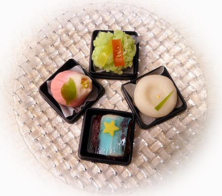 0628季節の和菓子