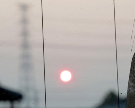 0803太陽