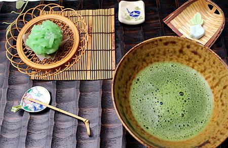 0815朝露お抹茶