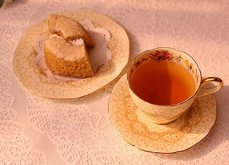0816紅茶ケ-キ