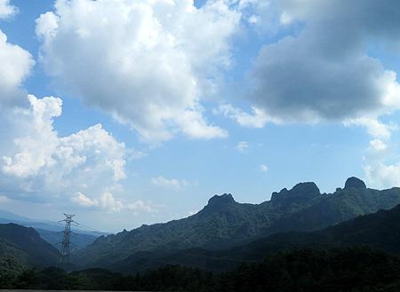 0827軽井沢近く1
