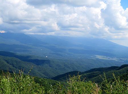0829八ヶ岳