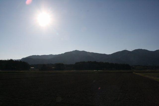 茨城県 石岡市の自然
