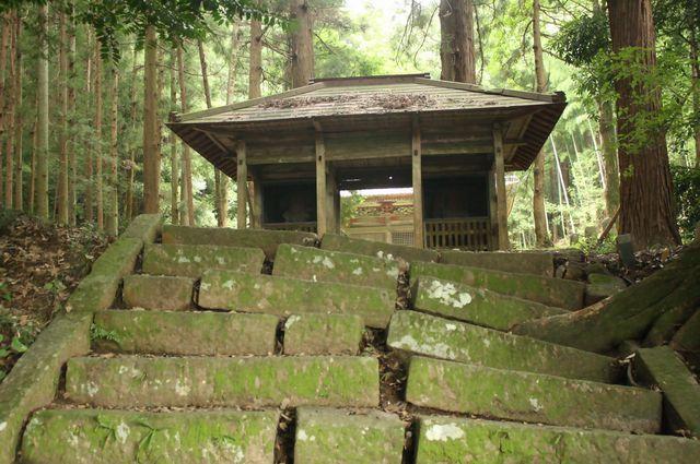 茨城県 石岡市 自然