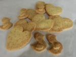 甜菜糖手づくりクッキー