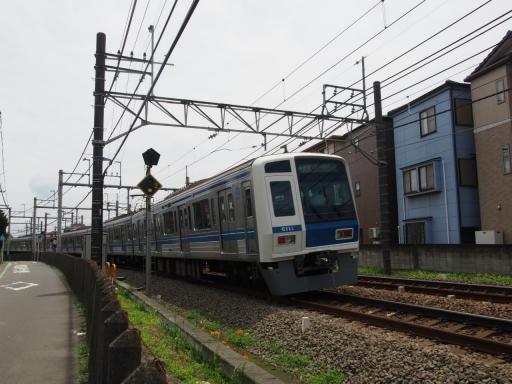 20190717・派遣手続散歩鉄10