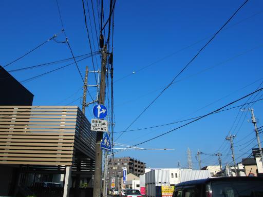 20190803・青い空白い雲10・東側も快晴