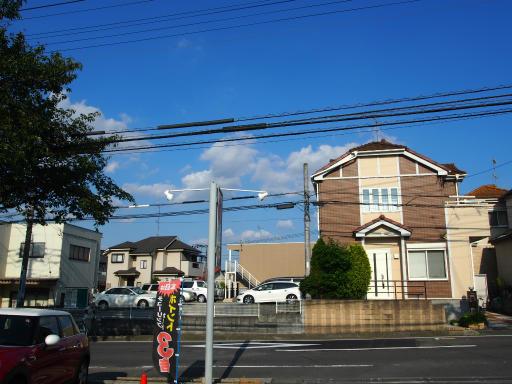 20190804・青い空白い雲24
