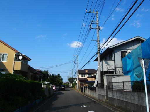 20190804・青い空白い雲19