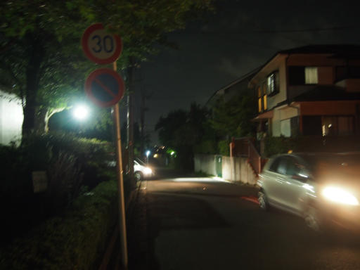 20190812・西武園花火最終日3-24・21時3分着