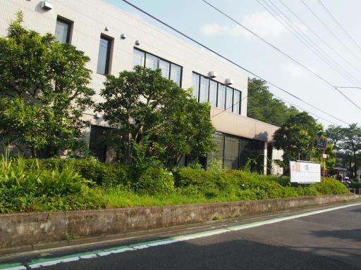 20190825・埼玉県選挙の日09・選挙会場