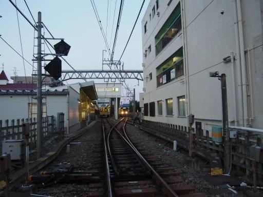 20190812・西武園花火最終日鉄3