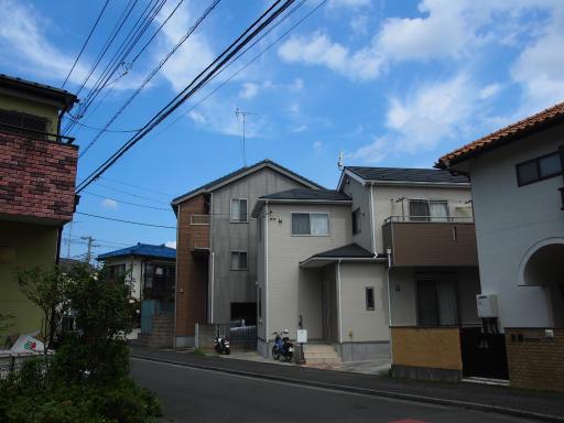 20190824・廣谷諏訪神社空02・我が家から北西の空
