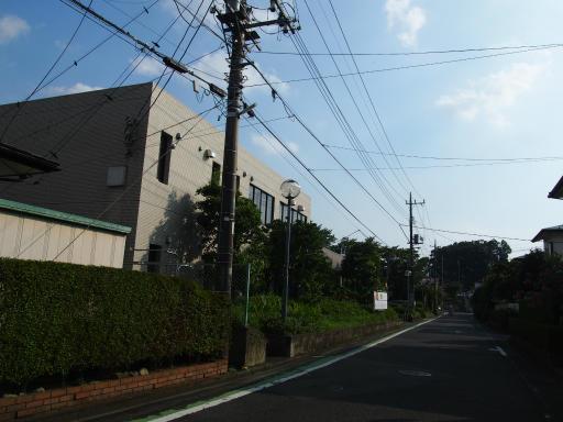 20190825・埼玉県選挙の日空1