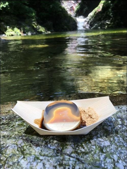 水信玄餅2