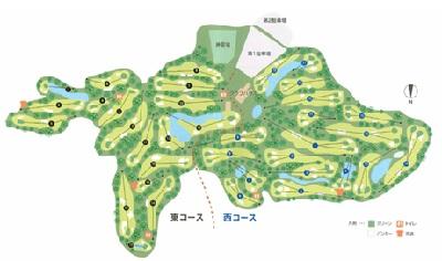 中目斉藤ゴルフ1