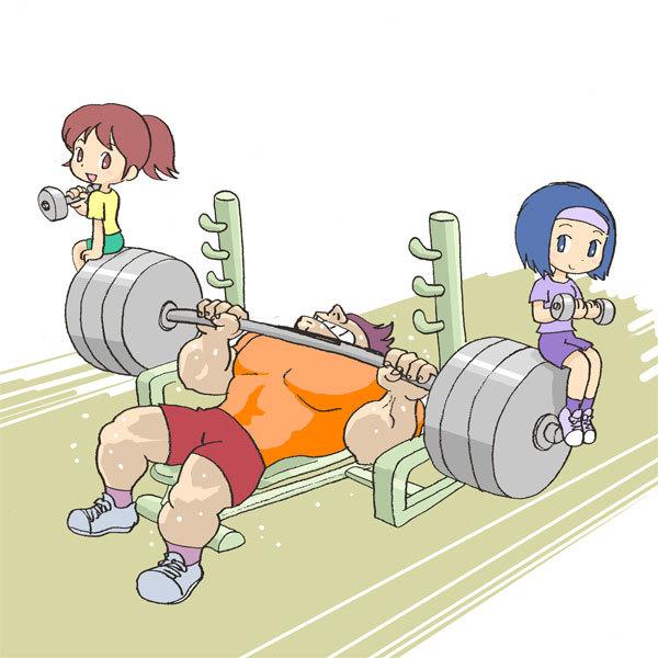 Sports club02