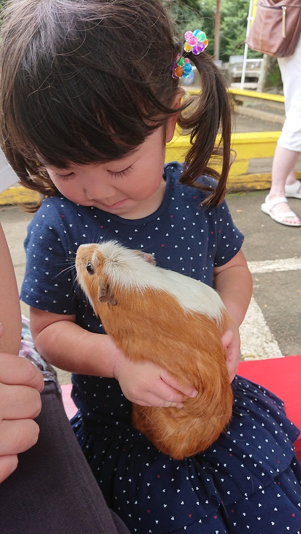 埼玉県こども自然動物公園♪7.JPG