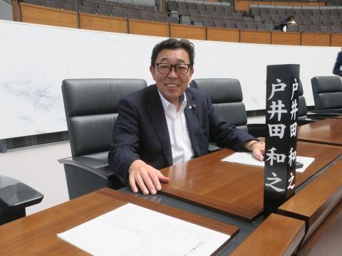 14「保健福祉医療委員会」委員長報告本会議②