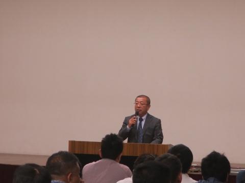 「第2回石岡のおまつり振興協議会」&「巡行責任者・青年会長」全体会議⑥