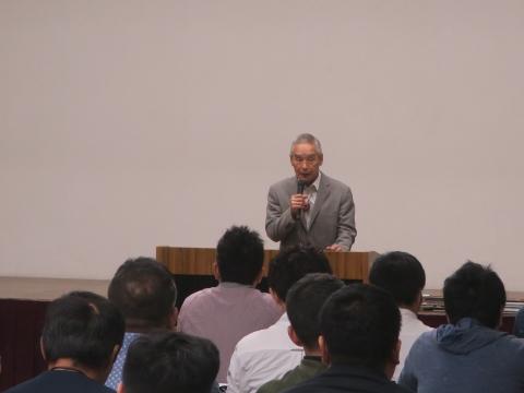 「第2回石岡のおまつり振興協議会」&「巡行責任者・青年会長」全体会議⑦