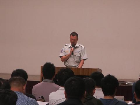 「第2回石岡のおまつり振興協議会」&「巡行責任者・青年会長」全体会議⑩